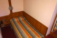 einzelzimmerbett